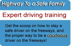 Highway To Safe Driving